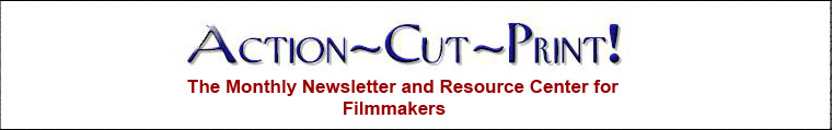 Resource Center for Filmmakers